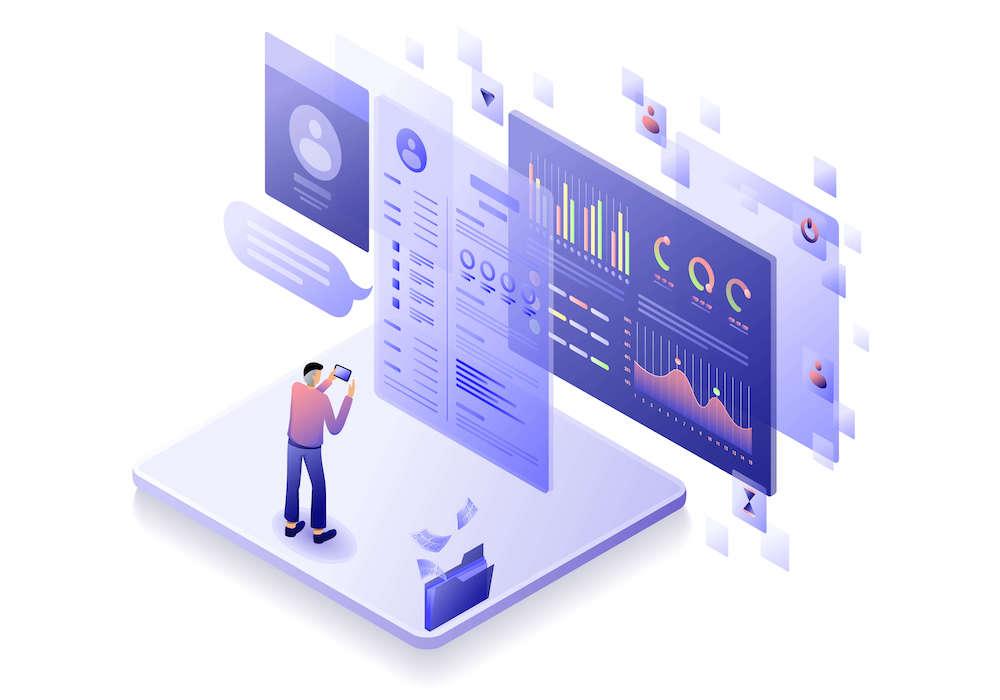 Searchcomet digital marketingsekspert optimerer søgeord via forskelllige platforme